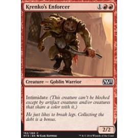 Krenko's Enforcer