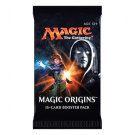 Booster Magic Origins