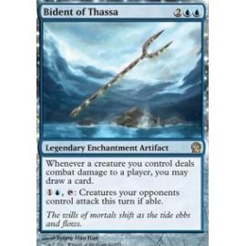 Bident of Thassa