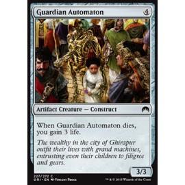 Guardian Automaton