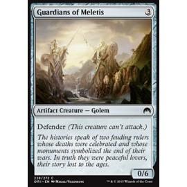 Guardians of Meletis