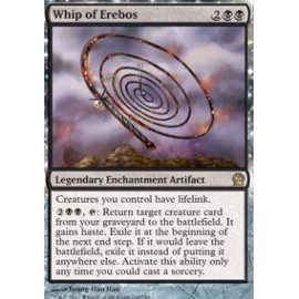 Whip of Erebos