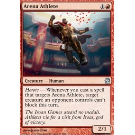 Arena Athlete