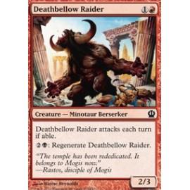 Deathbellow Raider