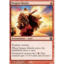 Dragon Mantle