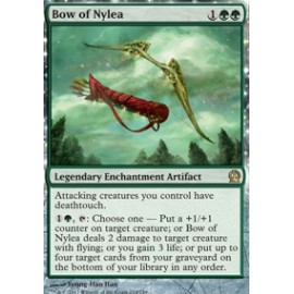 Bow of Nylea