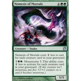 Nemesis of Mortals