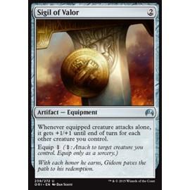 Sigil of Valor