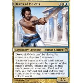 Daxos of Meletis