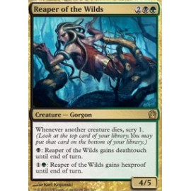Reaper of the Wilds