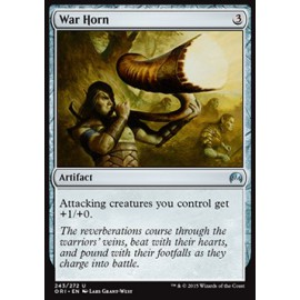 War Horn