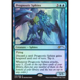 Prognostic Sphinx PROMO CPP