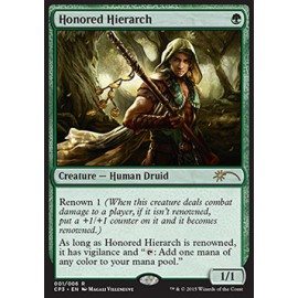 Honored Hierarch PROMO CPP