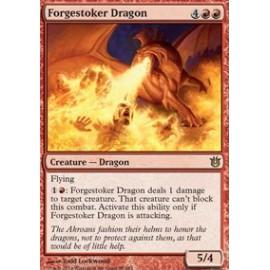 Forgestoker Dragon FOIL