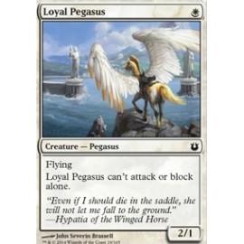 Loyal Pegasus FOIL