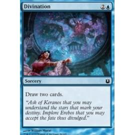 Divination FOIL