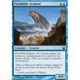 Floodtide Serpent FOIL