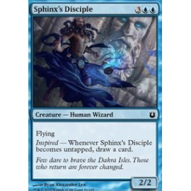 Sphinx's Disciple FOIL