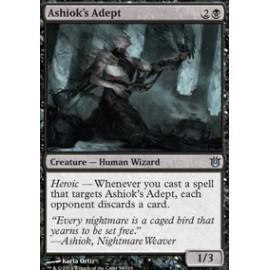Ashiok's Adept FOIL