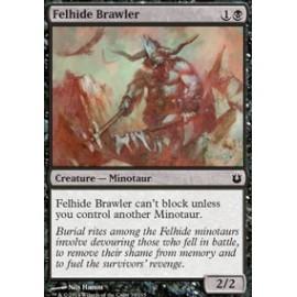 Felhide Brawler FOIL