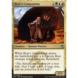 Bear's Companion FOIL