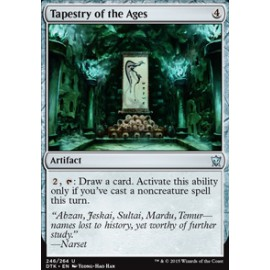 Tapestry of the Ages FOIL