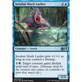 Jorubai Murk Lurker FOIL
