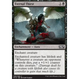 Eternal Thirst FOIL