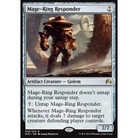 Mage-Ring Responder