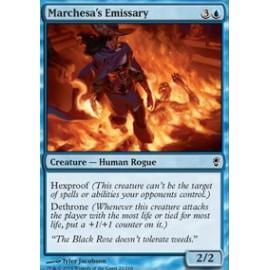 Marchesa's Emissary