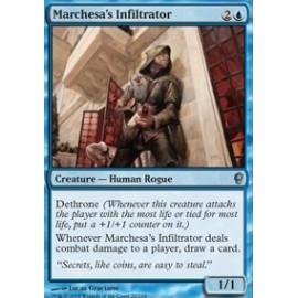 Marchesa's Infiltrator