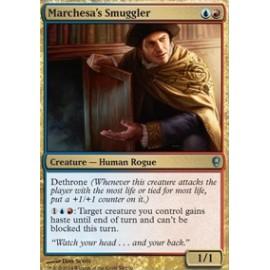 Marchesa's Smuggler