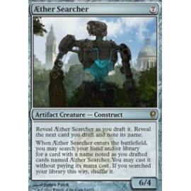 Aether Searcher