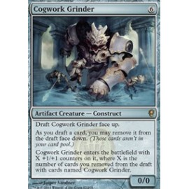 Cogwork Grinder