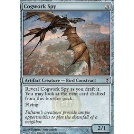 Cogwork Spy