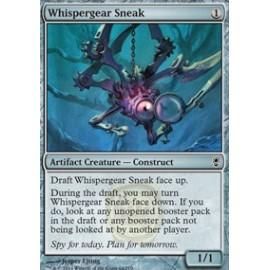 Whispergear Sneak