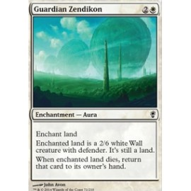 Guardian Zendikon
