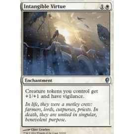 Intangible Virtue