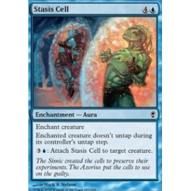Stasis Cell
