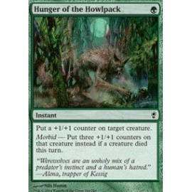 Hunger of the Howlpack