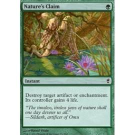 Nature's Claim