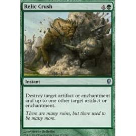 Relic Crush