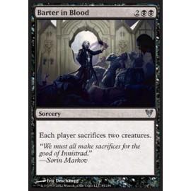 Barter in Blood (Avacyn Restored)