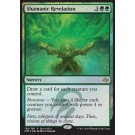 Shamanc Revelation PROMO BAB