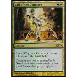 Call of the Conclave PROMO FNM