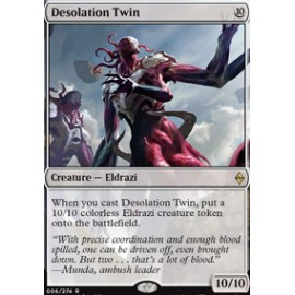 Desolation Twin