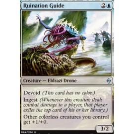 Ruination Guide