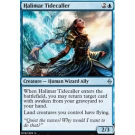 Halimar Tidecaller