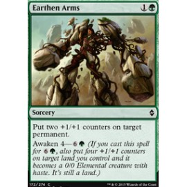 Earthen Arms