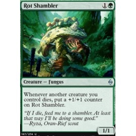Rot Shambler